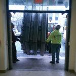 bulk sterilizer install 2